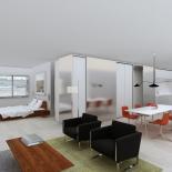 Fifth Avenue Apartment image